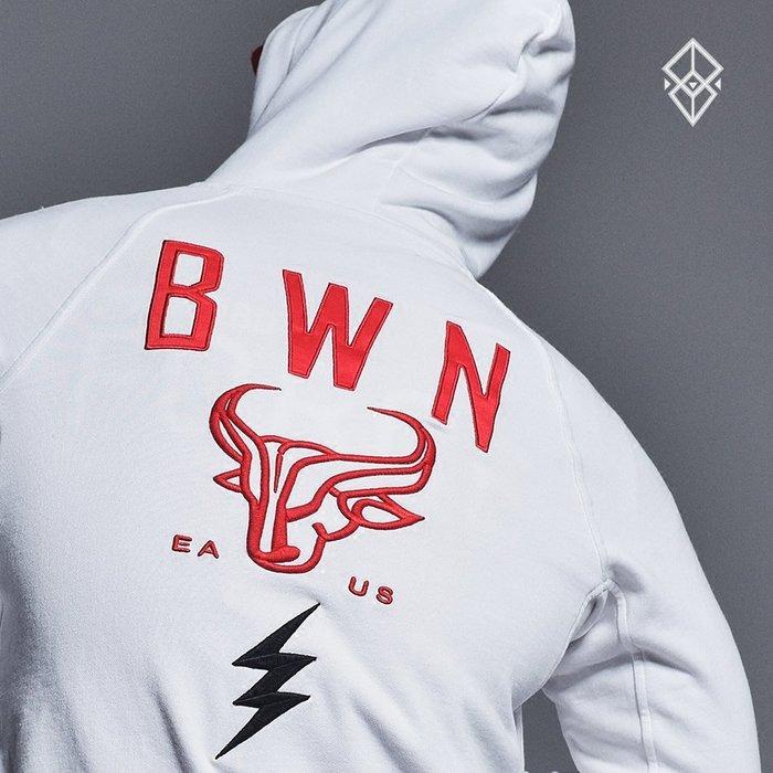 【OTOKO Men's Boutique】固制:有種部隊純棉短版外套/白色