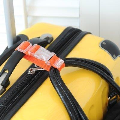 Ξ ATTIC Ξ 韓國Funnymade~ Baggage Porter 行李包包掛勾/掛帶 旅行箱整理收納