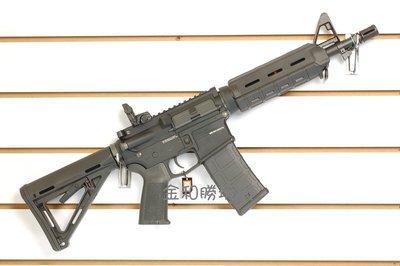 JHS((金和勝 生存遊戲專賣))KWA PTS RM4 ERG CQB 次世代電動槍 6368