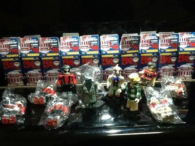 玩具魂\絕版!手塚治虫 第二彈 大都會 KUBRICK \有隱藏版\2000年左右收藏品