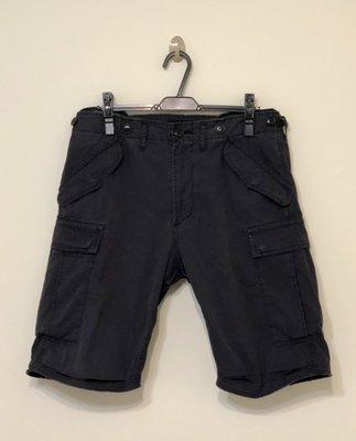Visvim 18ss Eiger Sanction Shorts