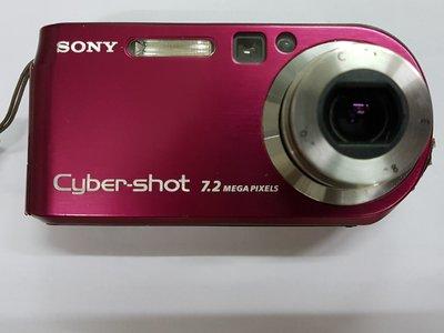 【明豐相機維修 】[保固一年] Sony DSC-P200 數位相機 700萬像素 RX100 W810 W170 T9
