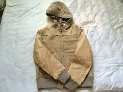 UNDERCOVER JACKET H4208-1
