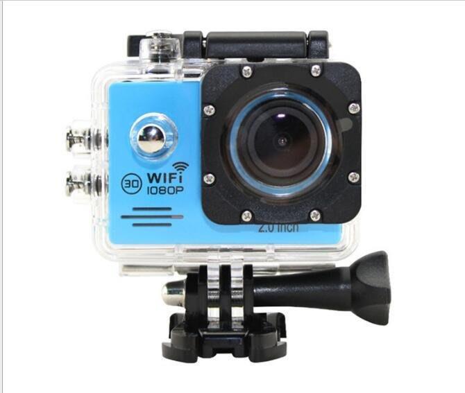 熱銷 SJ7000同款WIFI防水運動相機 迷你運動攝像機 自拍相機1232