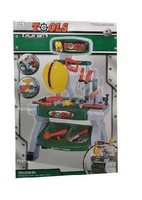 【瑪太】小男生的最愛工地玩具組 可以滿足小男生對工具的好奇心 最適合給小朋友當生日禮物