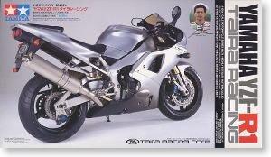田宮拼裝摩托車模型14074 1/12...