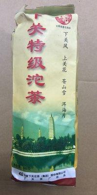 下關 2005年 特級沱茶 便條裝 1沱 05年