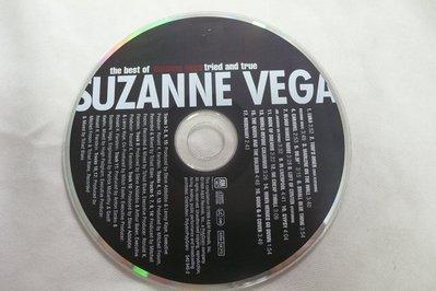 雲閣503~THE BEST OF SUZANNE VEGA TRIED AND TRUE