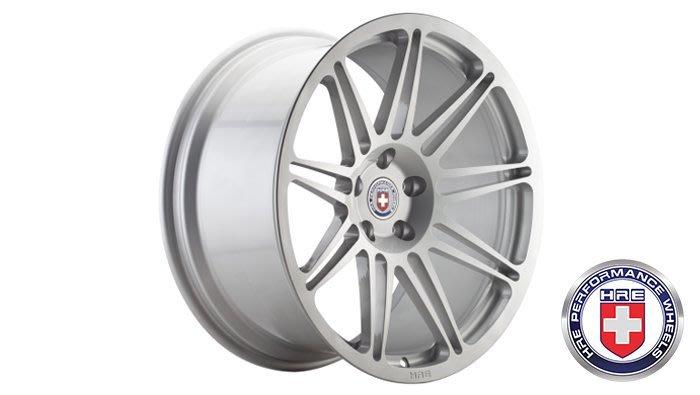 【樂駒】HRE Classic Series 301M 一片式 單片式 鍛造 鋁圈 輪框 19吋 20吋 21吋 22吋