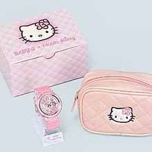 日本版 Casio Baby-G x Hello Kitty 45週年 BGA-150KT-4B BGA150 (Pink)