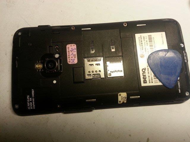 ~有成通信~~手機維修~明基 BenQ T3 尾插 USB座 充電孔 充電不良 無法充電
