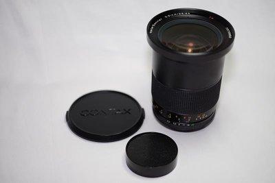 CONTAX Carl Zeiss Vario-Sonnar 28-85mm F3.3-4.0