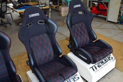 BRIDE GIAS STRADIA 大腿兩側限量低版賽車椅皮革防磨保護套 一組5件式 保護椅子避免磨損