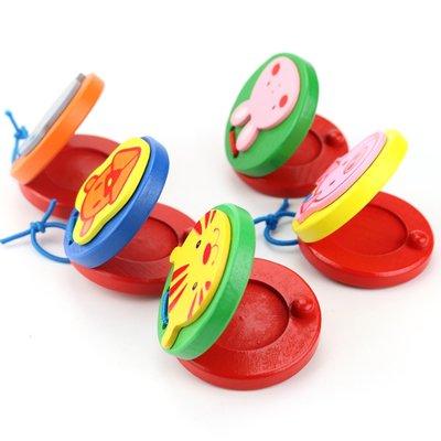 熱賣新品#木質響板塑料早教音樂玩具兒童打擊樂器噠噠舞板專業圓舞板#規格不同價格要改 滿200元起購