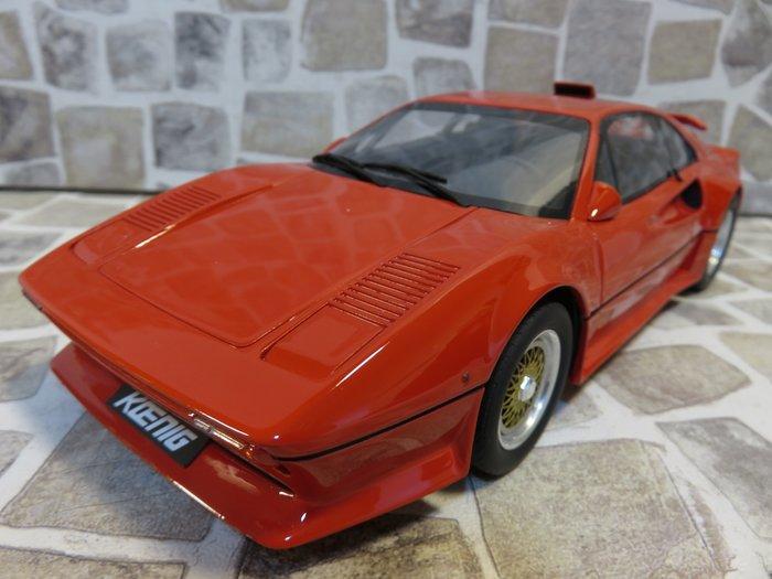 宗鑫貿易 GT SPIRIT GT281 Koenig Specials Ferrari 308