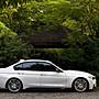 中古圏 BMW原廠F36 新款sty403 M款19吋前後...