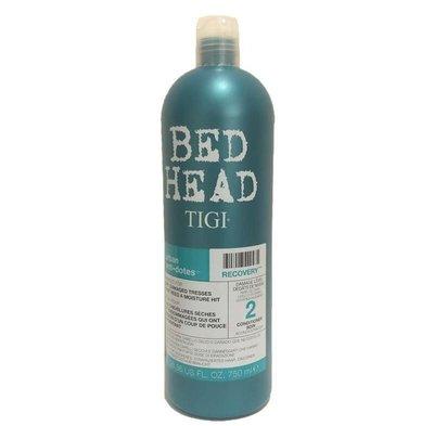 美國 Tigi Bed Head 潤髮乳 750ml condition 750ml 恢復款( Recovery )