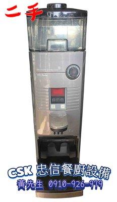 二手-定量磨豆機