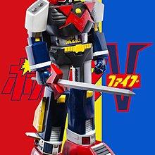 M3 Studio BU Toys Voltes V 形電磁俠