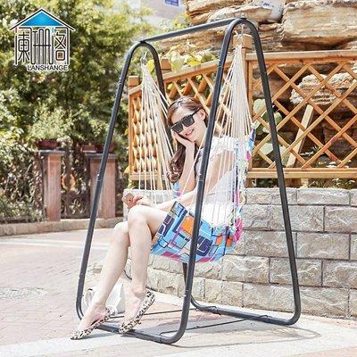 吊椅 加厚1.8可行動成人秋千吊椅室內吊椅兒童吊椅護外搖椅單人秋千椅 MKS 微微家飾