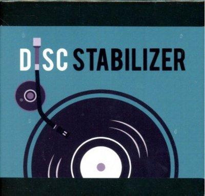 BAD TASTE Vinyl Record Stabilizer唱片鎮(黑膠唱盤專用)黑色-4715219891948