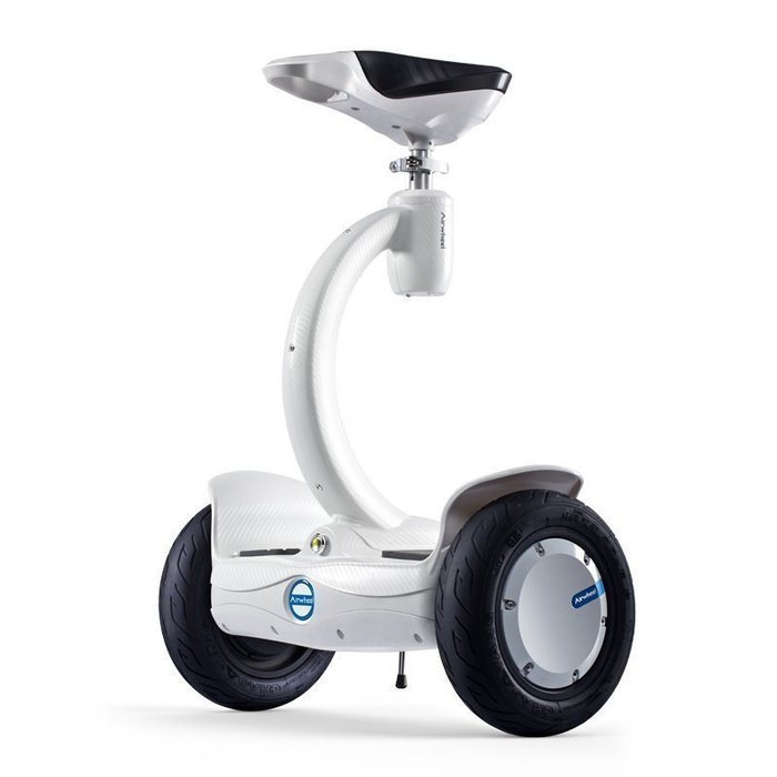 【新視界生活館】坐立二用智能自電動平衡車S8成人雙輪代步兩輪思維車體感車10吋真空胎442044
