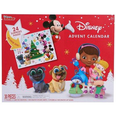 【Sunny Buy寶貝館】◎預購◎ Disney Junior  聖誕降臨曆 Advent Calendar 2019