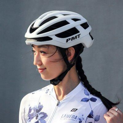 PMT海斯 競賽氣動專業公路自行車騎行頭盔男山地車安全帽單車帽女頭盔
