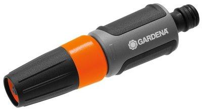 *艸衫居* 德國 Gardena 新款 可調式水流 水管式噴槍 灑水器 噴水槍 灑水槍(澆花 洗車)18300