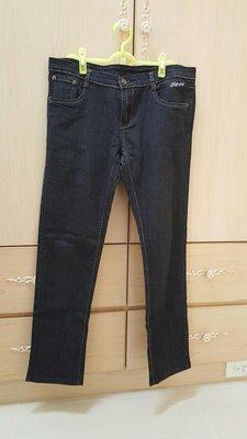極新Top girl 牛仔褲(XL號)
