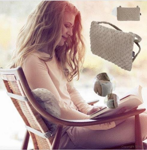 【宇冠】德國fashy 可背式腰包2L 冷/熱兩用水袋,特價優惠$1020元