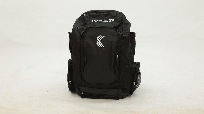 【一軍運動用品-三重店】高林專業級多功能後背包 K159001BK 共四色 棒球裝備袋 (3480)