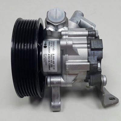 BENZ W164 ML OM642 2008- 方向機泵浦 方向盤 動力方向盤 方向機幫浦 0064663101