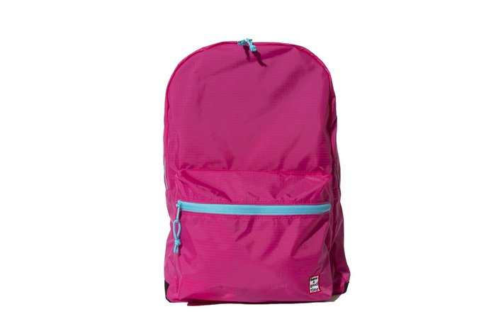 """[ LAB Taipei ] have a good time """"FRAME BACKPACK"""" (Pink)"""