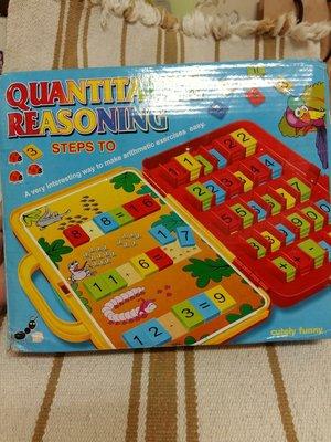特賣/數學小天地益智遊戲組