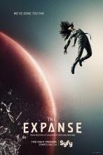 歐美劇《The Expanse 蒼穹浩瀚 無垠的太空 太空無垠》第1季 全場任選買二送一優惠中喔!!