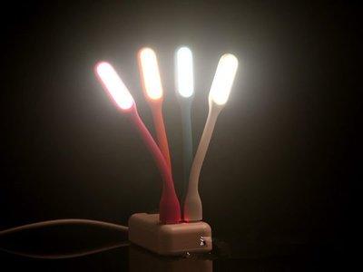 深水埗店/ 荃灣店 $3 禮物 USB LED小夜燈 隨身燈 電腦燈 行動電源燈 輕巧便利 可攜帶 照明
