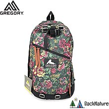 Gregory Day Pack Backpack Garden Tapestry 26L  經典書包 潮流背囊 舊LOGO