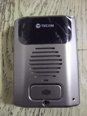 專屬 客製機 東訊SD616A & DX616A電話總機 悠遊卡 感應 開門 功能原廠 門口對講機 +門禁卡 10 張