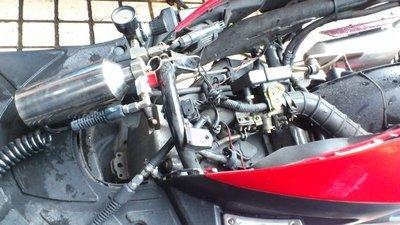 全新汽缸 光陽 G3 G4 奔馳 125 雷霆 G5 超5 150 G6 三冠王 鐵克諾 引擎 搪缸 汐止 基隆 台北