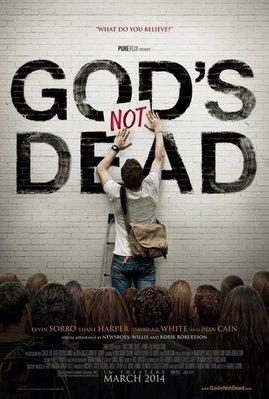 【藍光電影】上帝未死 God's Not Dead(2014)豆瓣評分6.4