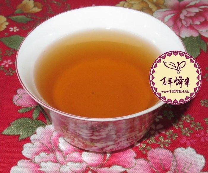 5斤送1、 100%台灣茶、十年珍藏【陳年包種老茶】500元/300g《老禪燒茶》