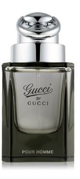 *女主角*~ Gucci by Gucci Pour Homme 男性淡香水 90ml  滿千折百活動起跑~