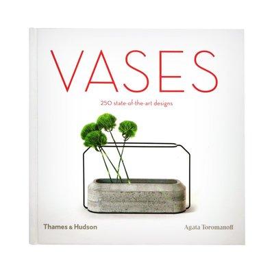 原版Vases: 250 State-of-the-Art Designs 花瓶:250個創新設計