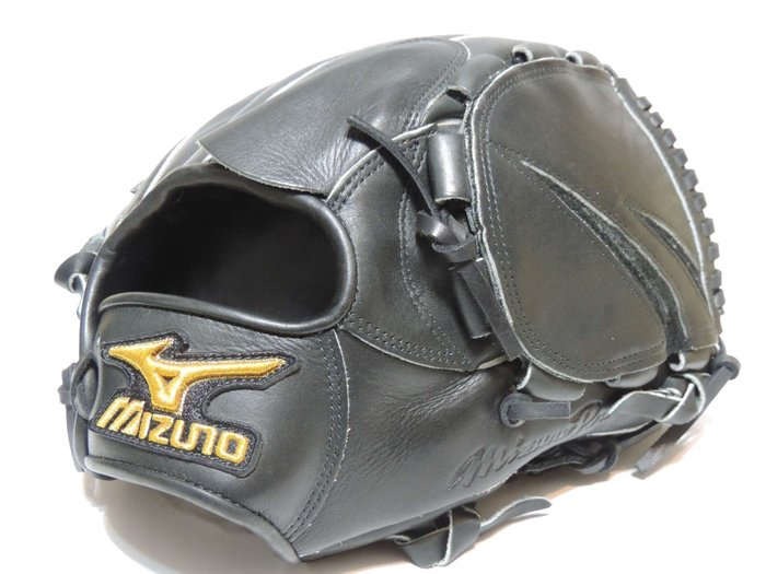 貳拾肆棒球-日本帶回Mizuno pro 岸孝之選手式樣硬式用投手手套