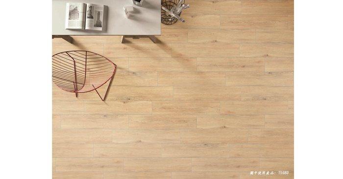 《戀家磁磚工作室》國產15*70木紋磁磚(非木地板) 松木 橡木 柚木 桃花心促銷中