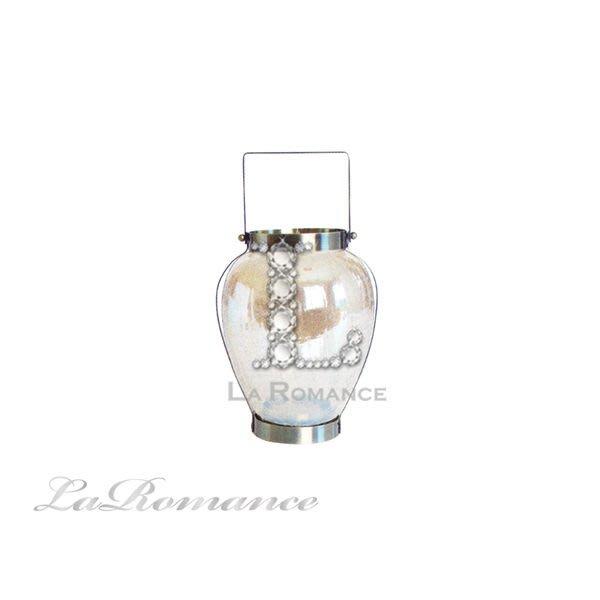 【芮洛蔓 La Romance】Mindy Brownes - 拉丁燭台 SDI021 / 蠟燭 / 浪漫
