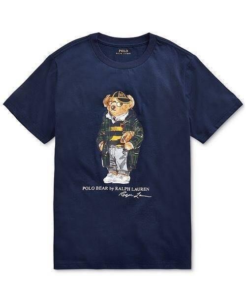 Ralph Lauren Polo 大童T恤 成人也可以穿 多種尺寸尺寸可選 (預購)東區正品專賣