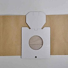 日立(CVP5)吸塵器適用集塵袋 1包5片,1包$90,3包免運