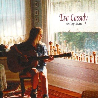 音樂居士*Eva Cassidy - Eva By Heart*CD專輯